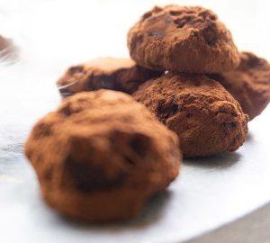 truffel kruidnoten