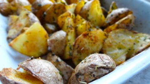 aardappelpartjes