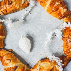 croissantkrans