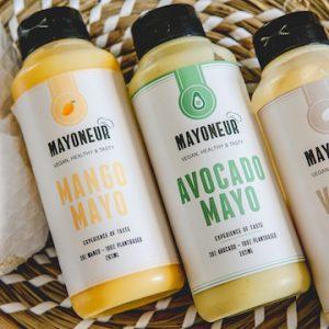 mayoneur
