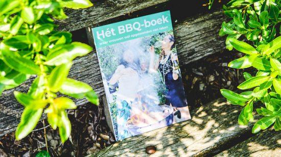 bbq-boek