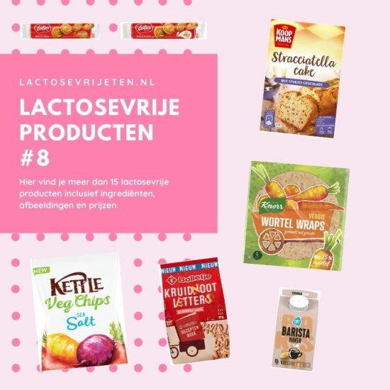 lactosevrije