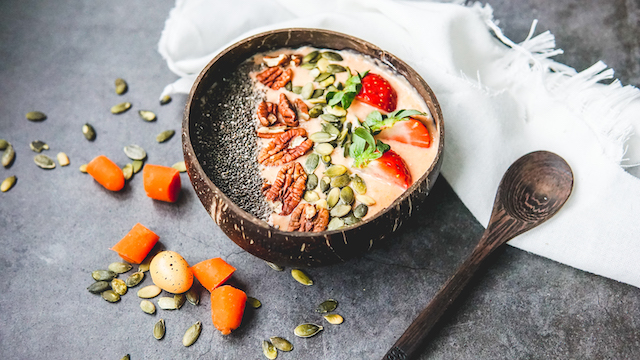 paas smoothiebowl